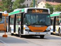 Венеция. Scania OmniCity CN94UB CP 916FT