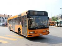 Венеция. Iveco CityClass BK 921MH
