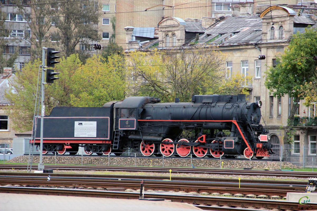 Вильнюс. Л-0236