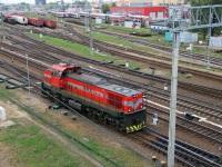 Вильнюс. ТЭМ-ТМХ-027