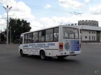Владимир. ПАЗ-320412-03 вт066