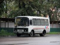 Воронеж. ПАЗ-3205-110 н849ур