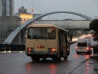 Воронеж. ПАЗ-32054 ат655, Имя-М-3006 (Ford Transit) у234сн