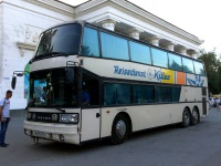 Каменск-Шахтинский. Setra S228DT м646рн