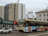 Улан-Удэ. 71-619КТ (КТМ-19КТ) №87