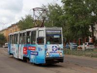 Улан-Удэ. 71-605А (КТМ-5А) №44