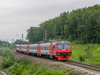 Белореченск. ЭД4М-1031