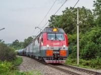 Белореченск. 3ЭС4К-027