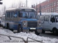 Курган. КАвЗ-3271 е468ар