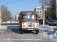 Курган. КАвЗ-3271 с142ак