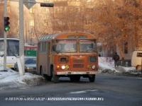 Курган. ПАЗ-672М е388ву