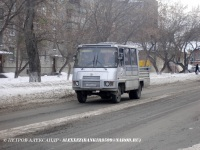 Курган. КАвЗ-32784 к933ам