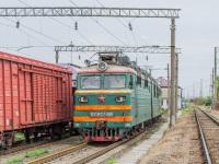 Батайск. ВЛ80т-1118