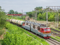 Батайск. ВЛ80т-945