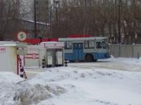 Курган. ЛиАЗ-677М 4351КНП
