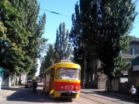 Tatra T3SU №807