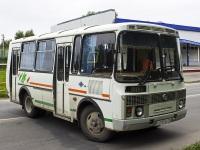 Стрежевой. ПАЗ-32054 о113ее