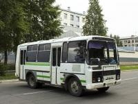 Стрежевой. ПАЗ-32054 м171хр