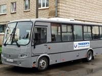 Стрежевой. ПАЗ-320405-04 к839мх