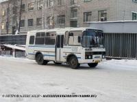 Курган. ПАЗ-32053 аа697