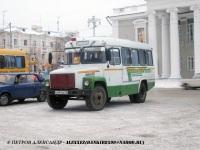 Курган. КАвЗ-39762 с881вк