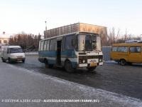 Курган. ПАЗ-3205 ав670