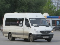 Курган. Луидор-2236 (Mercedes-Benz Sprinter) с329мв