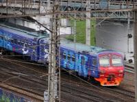 Москва. ЭД4М-0316