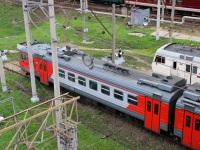 Москва. ЭД4М-0391