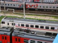 Москва. ЭД4М-0285