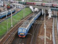 Москва. ЭД4М-0226