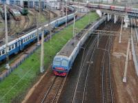 Москва. ЭД4М-0227