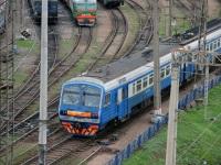 Москва. ЭД4М-0262