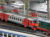 Москва. ЭД4М-0379