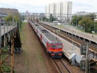 Москва. ЭР2К-1157