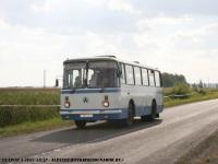 Курган. ЛАЗ-695Т р029вм