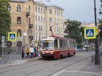 Санкт-Петербург. ЛВС-86М2 №3210