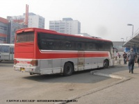 Курган. SsangYong TransStar аа731
