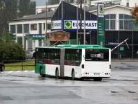 Грац. Mercedes-Benz O530 Citaro G G 530 GM