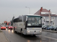 Грац. Mercedes O350 Tourismo PT 12389