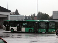 Грац. Mercedes-Benz O530 Citaro G 696 DL, Mercedes-Benz O530 Citaro G 527 GM