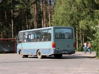 Гусь-Хрустальный. ПАЗ-3204 к452нх