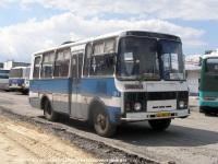 Курган. ПАЗ-3205 ав184