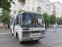 Курган. ПАЗ-32054 х543ме