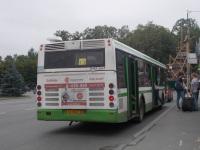 Тюмень. ЛиАЗ-5292.20 аа843