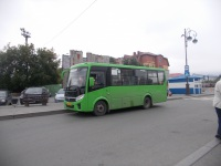 Тюмень. ПАЗ-320435-04 ао966