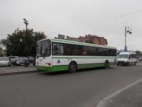 Тюмень. ЛиАЗ-5293.54 ае816
