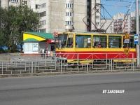 Барнаул. Tatra T6B5 (Tatra T3M) №3178
