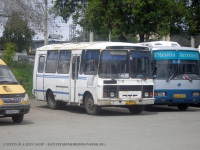 Курган. ПАЗ-3205-110 ав078