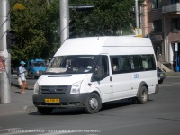 Курган. ГолАЗ-3030 (Ford Transit) ав110